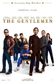 The Gentlemen izle